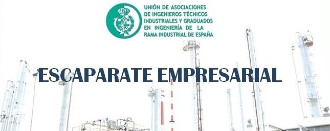 ESCAPARATE EMPRESARIAL